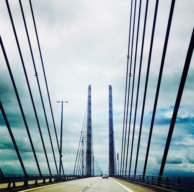 Osund bridge